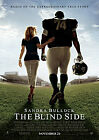 The Blind Side (DVD, 2010)