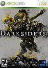 Darksiders (Microsoft Xbox 360, 2010)