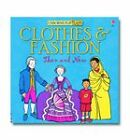 Clothes and Fashion by Alastair Smith (Paperback, 1999)