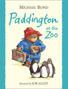 Paddington-at-the-Zoo-ACCEPTABLE-Book