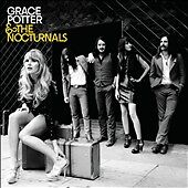 GRACE POTTER & NOCTURNALS**GRACE POTTER &NOCTURNALS**CD
