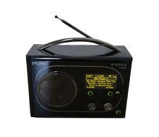 DAB Portable/Tabletop Portable Radios with Headphone Jack