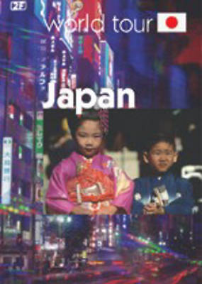 Japan (World Tour), Becker, Michelle Aki, Used; Good Book
