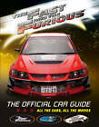 The  Fast and the Furious : The Official Car Guide by Kris Palmer (Paperback, 2006)