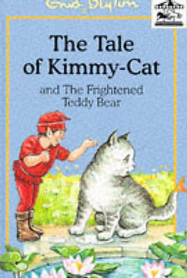 The Tale of Kimmy Cat (Carousel), Blyton, Enid, Very Good Book