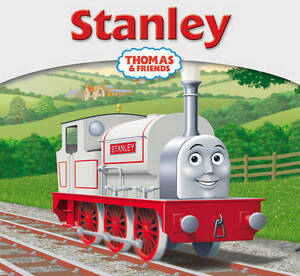 Stanley Thomas And Friends Good Book 1405244232 Ebay