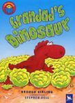 Brough-Girling-Grandad-039-s-Dinosaur-I-Am-Reading-Very-Good-Book