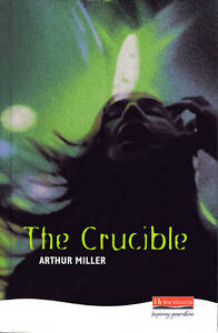 The-Crucible-by-Arthur-Miller-Hardback-1992