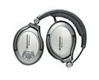 Sennheiser Wired Headphones with Noise Cancellation