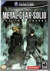 Metal Gear Solid: The Twin Snakes (Nintendo GameCube, 2004) - European Version
