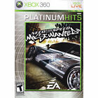 Need for Speed Most Wanted 2006 Video Games