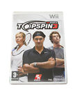 Top Spin 3 (Nintendo Wii, 2008)