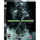 Call of Duty: Modern Warfare 2 -- Hardened Edition (Sony PlayStation 3, 2009)