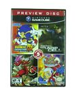 Nintendo GameCube Preview Disc (Nintendo GameCube, 2003)