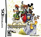Kingdom Hearts Re: Coded Nintendo Video Games