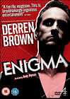 Derren Brown - Enigma - Live (DVD, 2011)