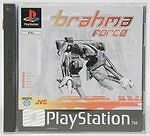 Brahma Force, Very Good PlayStation, Playstation Video Games