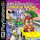 Walt Disney World Quest: Magical Racing Tour (Sony PlayStation 1, 2000)