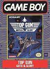 Top Gun: Guts and Glory (Nintendo Game Boy, 1993)
