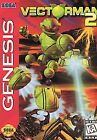 SEGA Video Games Vectorman 2