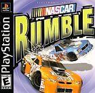 NASCAR Rumble (Sony PlayStation 1, 2000)