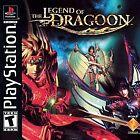 Legend of Dragoon (Sony PlayStation 1, 2000)
