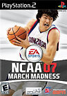 NCAA March Madness 07  (Sony PlayStation 2, 2007) (2007)