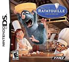 Ratatouille  (Nintendo DS, 2007) (2007)