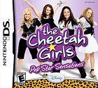 The Cheetah Girls: Pop Star Sensations (Nintendo DS, 2007)