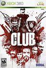The Club (Microsoft Xbox 360, 2008)