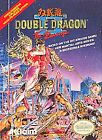 Double Dragon II: The Revenge  (Nintendo, 1988) (1990)
