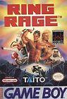 Rage Sports Video Games
