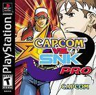 Capcom vs. SNK Pro 2002 Video Games