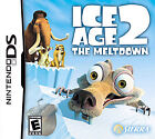 Ice Age 2: The Meltdown (Nintendo DS, 2006)