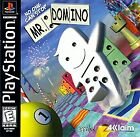 No One Can Stop Mr. Domino (Sony PlayStation 1, 1998)