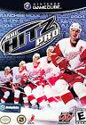 NHL Hitz Pro (Nintendo GameCube, 2003)
