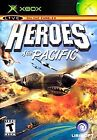 Heroes of the Pacific (Microsoft Xbox, 2005) - European Version