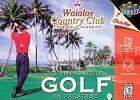 True Golf Classics: Waialae Country Club (Nintendo 64, 1998)