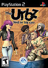 The Urbz: Sims in the City  (PlayStation 2, 2004) (2004)