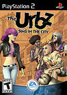 Urbz: Sims in the City  (Sony PlayStation 2, 2004) (2004)