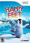 Happy Feet (Nintendo Wii, 2006) - European Version