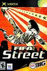 FIFA Street (Microsoft Xbox, 2005)