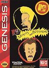 MTV's Beavis and Butt-Head (Sega Genesis, 1994)