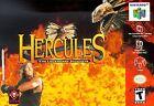 Hercules: The Legendary Journeys (Nintendo 64, 2000)