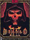 Diablo 2000 PC Video Games