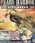 Pearl Harbor: Zero Hour (PC, 2001)