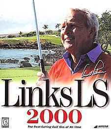 Links LS 2000  (PC, 1999)
