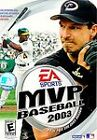 MVP Baseball 2003 (PC, 2003)