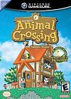 Animal Crossing (Nintendo GameCube, 2002)