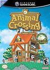 Animal Crossing (Nintendo GameCube, 2002)